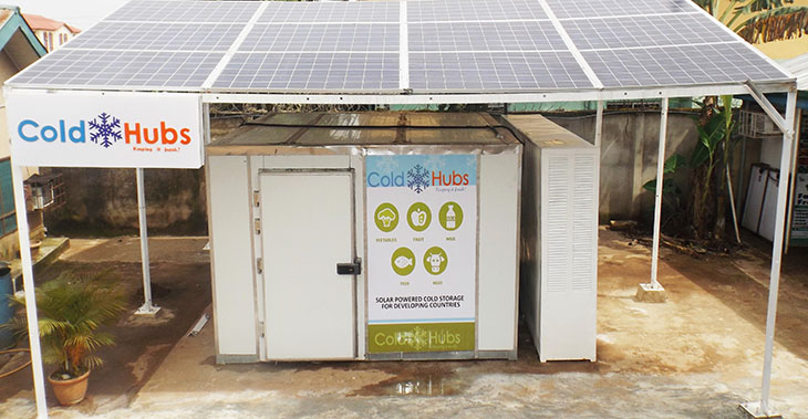 Image 2 ColdHubs Sustainable and Healthy Food for All